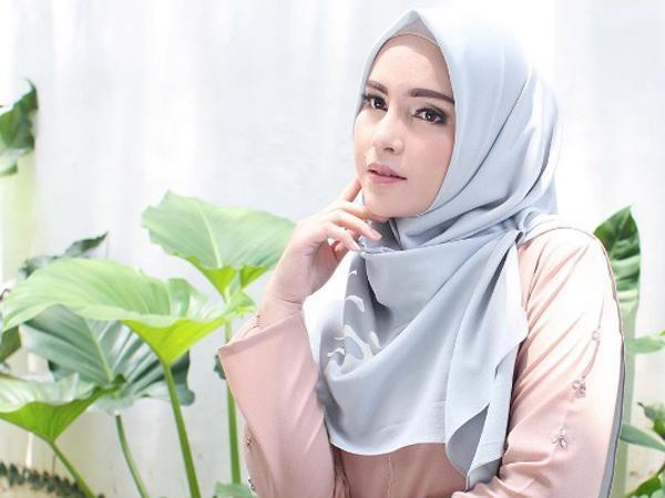 hijab tetap rapi