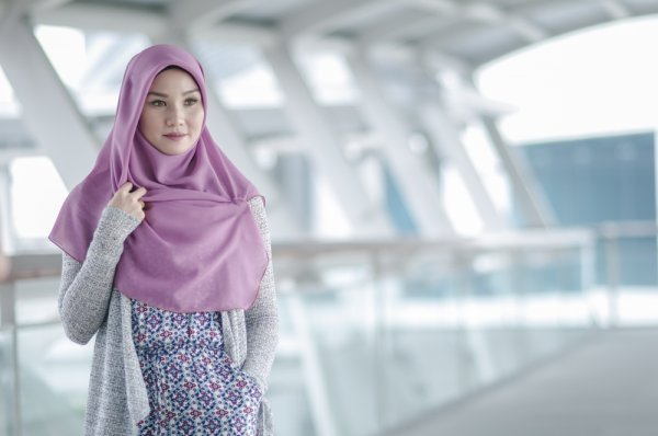 ragam kesalahan muslimah