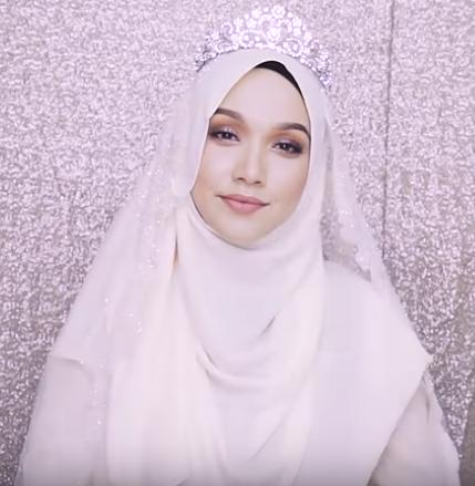 Tutorial-Hijab-Pengantin-Syar'i-2