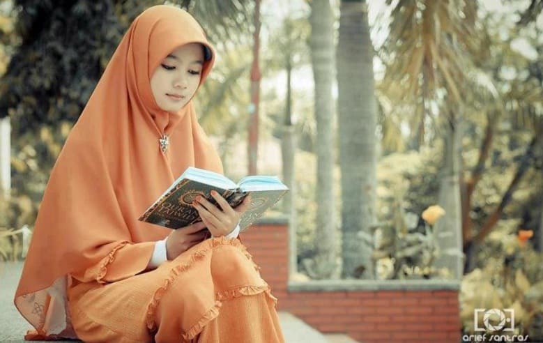 berhijab