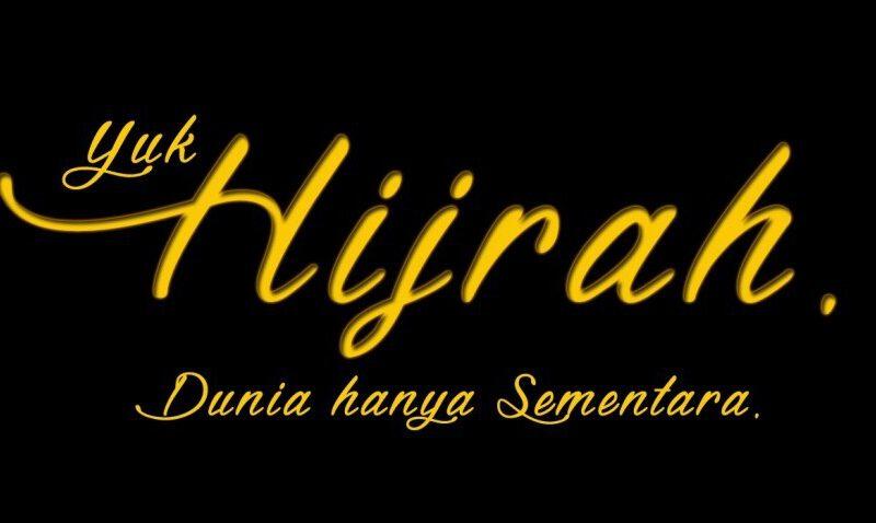 hijrah-zaman-now