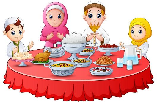 doa-sebelum-makan